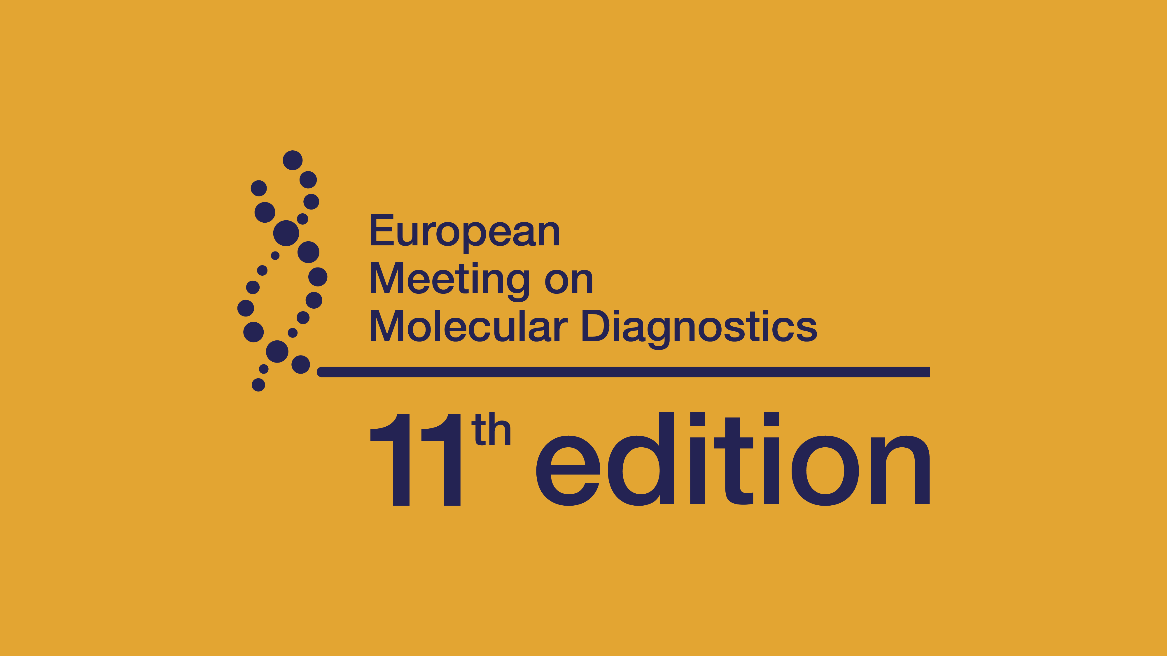 European Meeting on Molecular Diagnostics